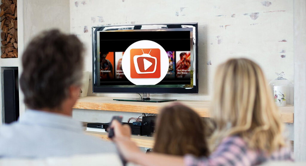 TeaTv on Android Tv and Smart Tv